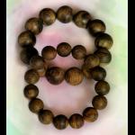 Sản phẩm chuỗi đeo tay trầm hương   CDT02