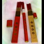 Sản phẩm nhang trầm hương có tăm tre   NTHCT01